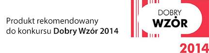 Dobry Wzór 2014, Warszawa, 23.10.2014