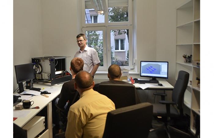 Szkolenie z projektowania 3D dla druku 3D