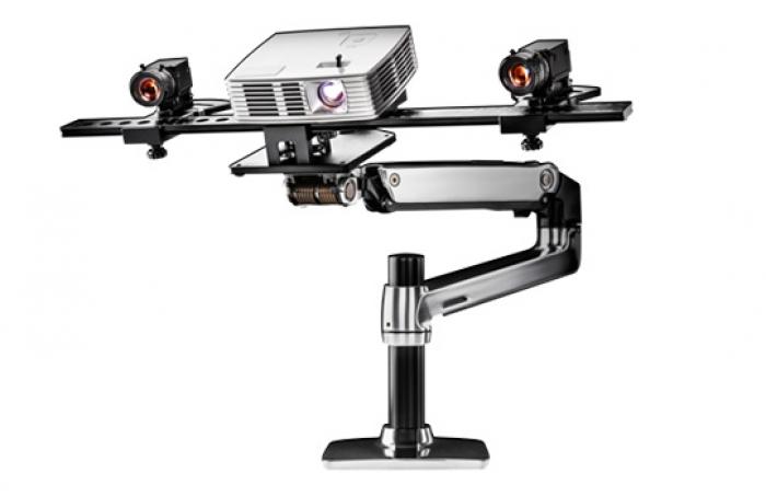 Skater HP 3D Structured Light Scanner Pro S3