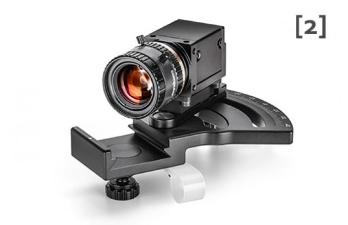Kamera do skanera 3D