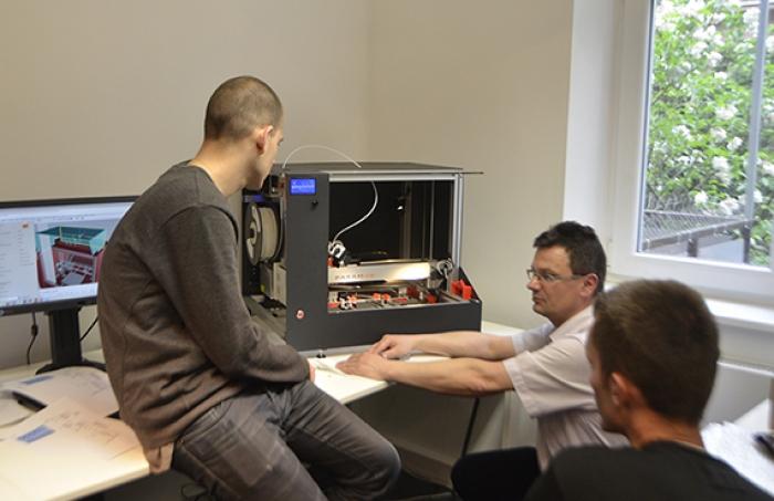 Szkolenie z drukowania 3D