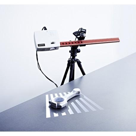 Skaner 3D DAVID SLS-3