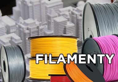 Sklep z filamentami Warszawa